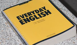 Studying In English