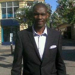 Hugue Nkoutchou 2012 | Study Bursary Winners | Postgrad com