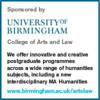 Birmingham University, College of Arts & Law