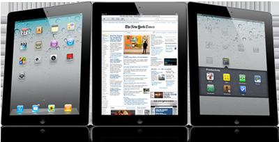iPad2 Contest