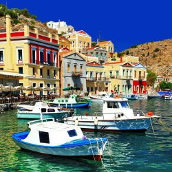 LLM (Master of Laws) in Greece