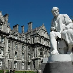 LLM (Master of Laws) in Ireland