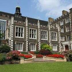 Inns of Court London