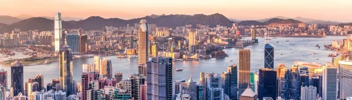 LLM (Master of Laws) in Hong Kong