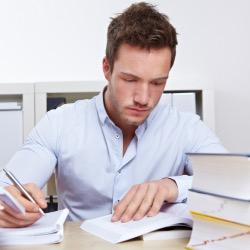 US Law School Application process