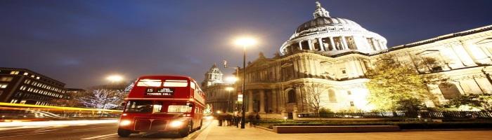 London law schools
