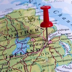 LLMs in Northern Ireland