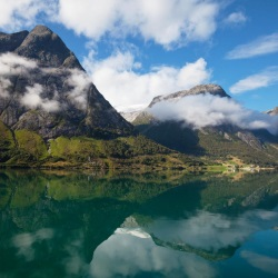 LLM (Master of Laws) in Norway