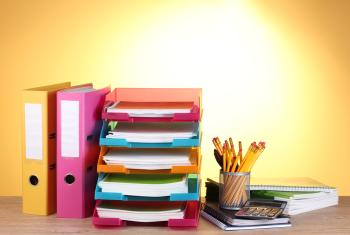 Organising your day as a postgraduate student