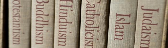 Theology different nursing majors
