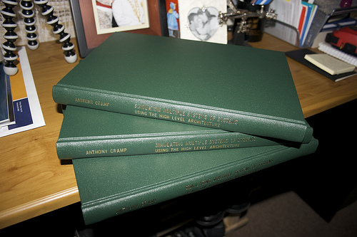 blissett thesis binding - thesis binding - online shop the company was established in 1920 in london by frederick blissett and is now run by third generation, trained binder.