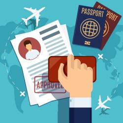 USA Visas & Immigration | Study In USA | Postgrad com
