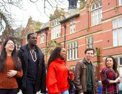 Study a postgraduate course in Intercultural Business