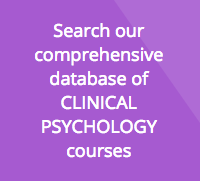 Doctorate in Clinical Psychology