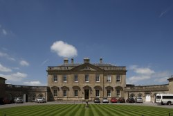 Bath Spa University - main house