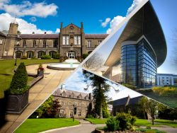 The University of Wales Trinity St David
